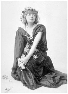 Helena: The Emigre Queen