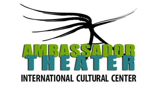 Ambassador Theater: International Cultural Center