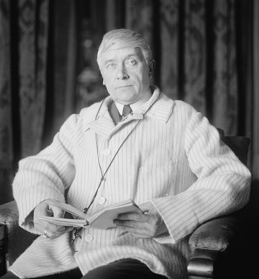Maurice_Maeterlinck