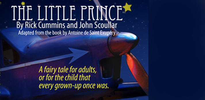 The_Little_Prince_AmbassadorTheater_alternateFlyer